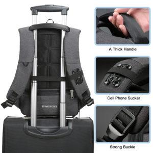 Anti theft Waterproof Backpack8 - -16