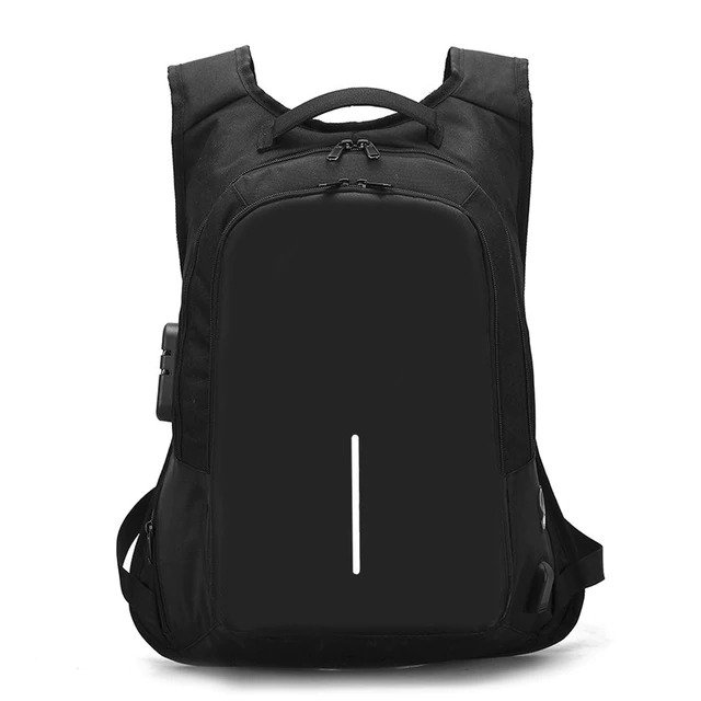 Anti Theft Waterproof Backpack 7