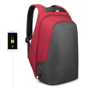 Anti theft backpack - 15.6 .7