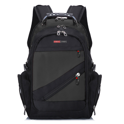 Men's Anti theft Backpack ---7