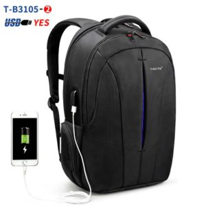 Anti Theft Travel Backpack - 7