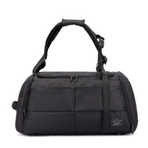 Anti theft multifunctional backpack - -1 -- 7