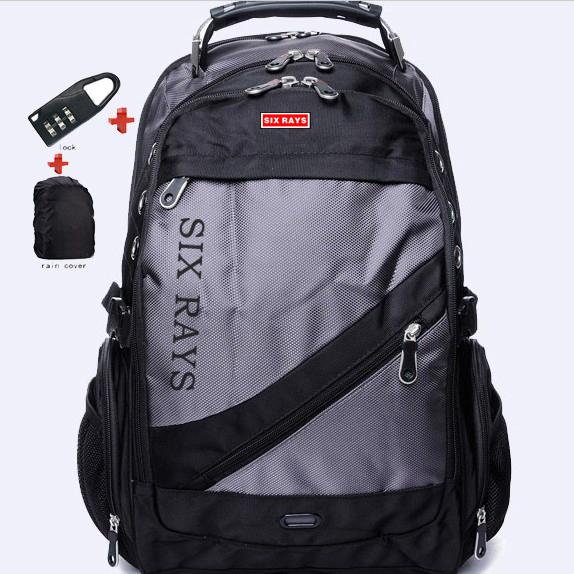 Anti theft Waterproof Backpack-6 --- 7