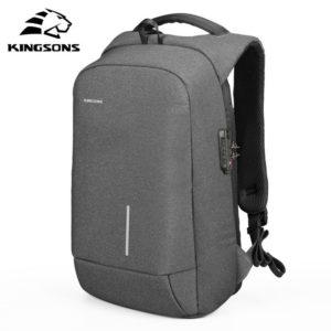 Anti theft Waterproof Backpack8 - -17