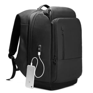 "Anti Theft Backpack-18"" 7"