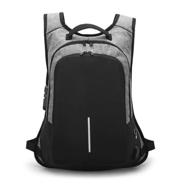 Anti Theft Waterproof Backpack 8