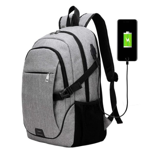 Anti Theft Lightweight Backpack 8