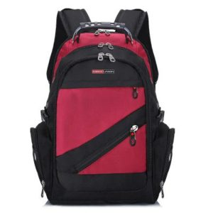 Men's Anti theft Backpack ---8