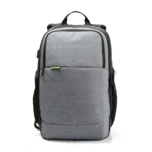 "Men's Anti theft Waterproof Backpack 15.6"" - 1- 8"
