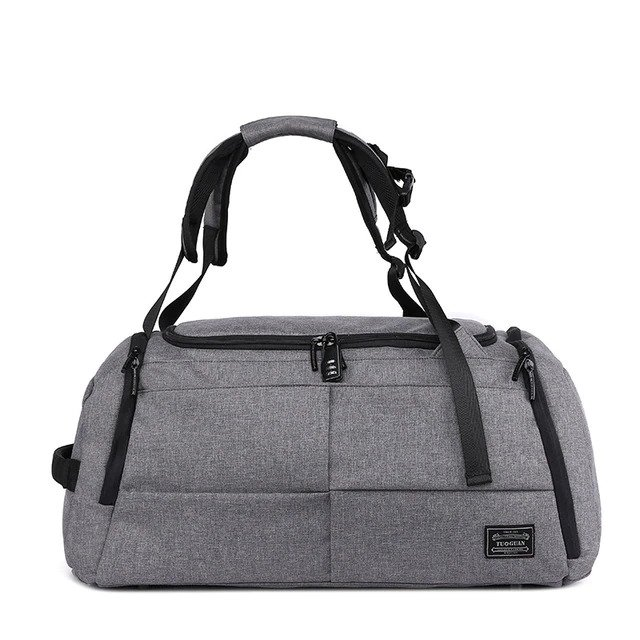 Anti theft multifunctional backpack - -1 -- 8
