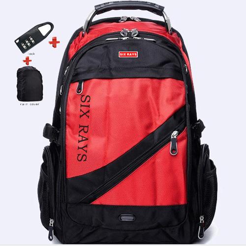 Anti theft Waterproof Backpack-6 --- 8