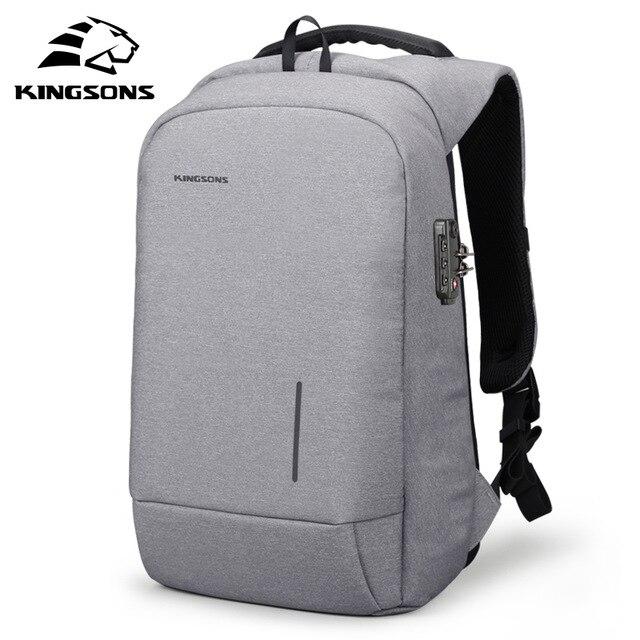 Anti theft Waterproof Backpack8 - -18