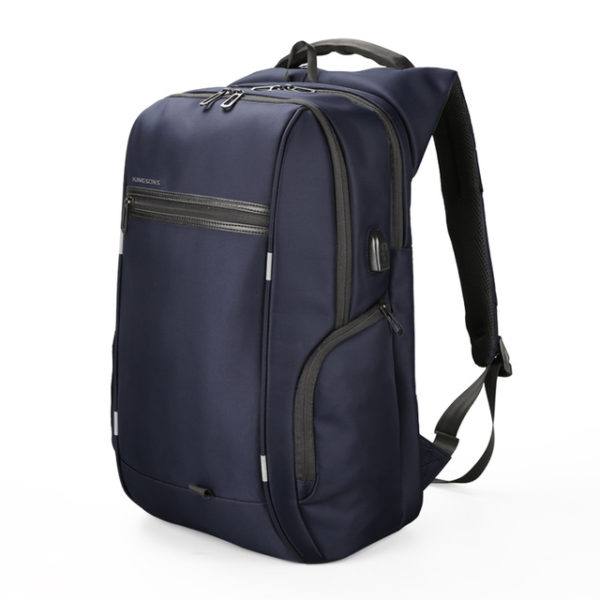 Anti theft Backpack unisex -- 8