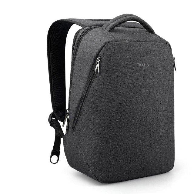 Anti theft waterproof Backpack 8
