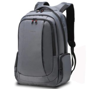 """Anti Theft Backpack -15.6"""" 8"""