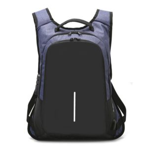 Anti Theft Waterproof Backpack 9