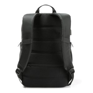 "Men's Anti theft Waterproof Backpack 15.6"" - 1- 9"