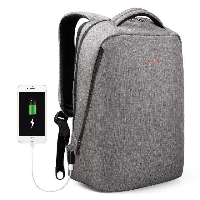 Anti theft waterproof Backpack 9