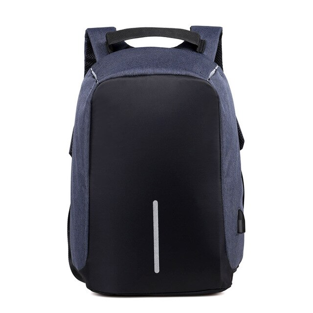 Multifunction, casual Anti-theft Backpack 6