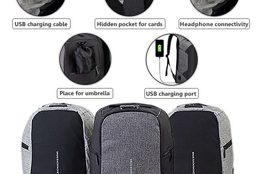 Where to buy smart backpack in Australia